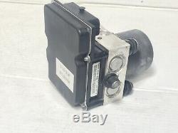 2005 2006 Audi A6 Brake System ABS Control Pump Module Unit 4F0 910 517 L OEM