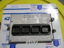 2005 Dodge Dakota ECM ENGINE CONTROL MODULE COMPUTER PCM ECU POWER UNIT BRAIN