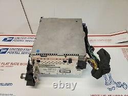 2006 2007 BMW 3 Series 325i 330i E90 E92 E93 Navigation GPS CD Player Unit CCC