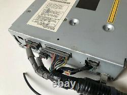 2008 2009 Honda Accord GPS Navigation System DVD Drive ROM Reader Player OEM 08