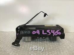 2009 2010 Lexus LS460 ABS Anti Lock Brake System Control 89540-50341 OEM