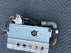 2009-2012 Hyundai Genesis Audio XM HD Radio Logic7 Sound AMP Amplifier