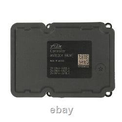 2010 Dodge Journey Abs Anti Lock Brake System Control Module Oe Mopar 68067661aa