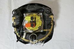 2011 12 13 14 15 16 NV200 13-18 Versa Steering Wheel Left DRIVER SRS Module Bag