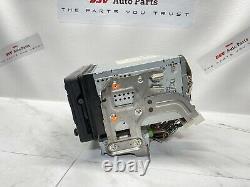 2011 Mitsubishi Lancer Evolution GSR MR GTS GT GPS NAVIGATION Audio Display OEM