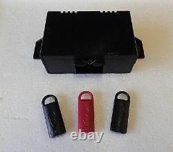2123-3840010-KIT Wegfahrsperre + Codeschlüssel LADA NIVAM ab Bj. 2010 / APS 6