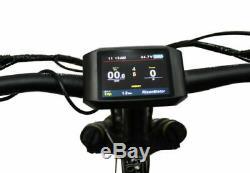 48V-72V 100A Sine Wave Intelligent Controller System Kit 3000W-5000W For Ebike