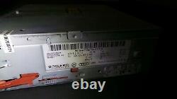 4E0919887D Audi A6 4F A8 4E DVD Navigationssystem Laufwerk Navi Recher 1Y7797
