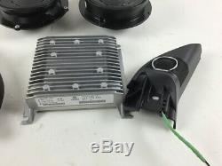 5K0035456 Dynaudio Lautsprechersystem VW Golf VI (1K) 2.0 R 4motion