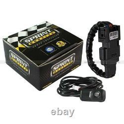 77-16302 aFe Throttle Module New for 320 323 325 328 330 3 Series E46 E90 325i