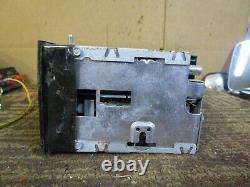 84-99 Pontiac Firebird Radio Stereo Cassette Player Receiver AM FM Dash 16085612