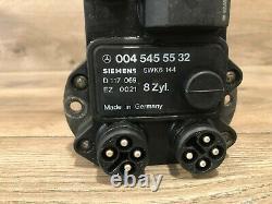 86 91 Mercede Benz W126 R107 560sel 560sl Engine Ignition Control Module Oem #2