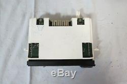 87-88 Firebird Trans Am GTA Digital Driver Info Center Dash Display Module OEM