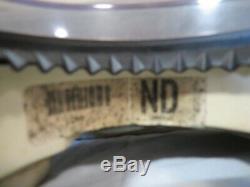 90 91 92 Chevy Camaro 110MPH Speedometer Cluster Gauge Dash 307k OEM 25088982