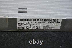 9257161 BMW E87 E90 LCI M3 X1 X5 X6 Z4 Steuergerät Combox telematic OEM