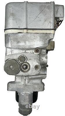 94 95 1994 1995 Chevy Blazer S10 ABS Pump Anti Lock Brake Module Assembly Part