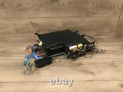 95 02 Range Rover P38 Hse Computer Micro Body Control Module Ecu Becm Oem 2