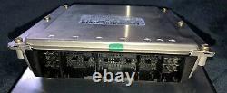98-02 Mercedes w210 w220 w208 w215 E S CL CLK 55 AMG Engine Control Module ECU