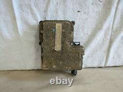 99 00 01 02 Chevy Silverado Anti-Lock Brake Pump Unit Kelsey Hayes G350VC6