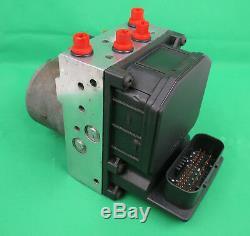 A0004465289 Bosch 0265900035 MERCEDES SPRINTER BOSCH ABS Steuergerät
