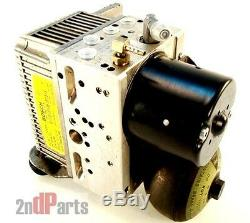 A0054318112 0265250098 0265960029 ABS Hydraulikaggregat Steuergerät