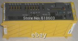 A02B-0279-B502 Fanuc 0i-TA series system module CNC controller