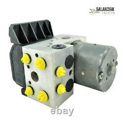 ABS 7D0614111D 7D0614111E 0265202452 VW 24Monate Garantie TESTED