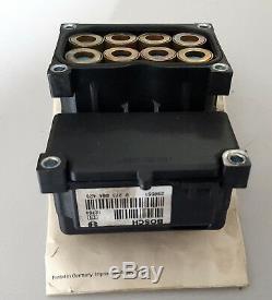 ABS / ASR Steuergerät 1273004423 71717829 71719432