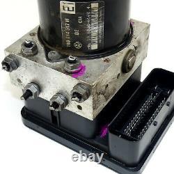 ABS Aggregat Hydraulikblock für ESP 1K0614517H VW Golf V 5 Touran 1T1 Audi A3 8P