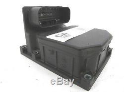 ABS Anti Lock Brake Control Module Anti-lock System fits 02-05 BMW E65 E66 745i