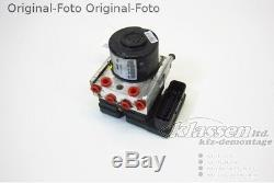 ABS Hydraulikblock Suzuki GRAND VITARA II 06.2102-0579.4