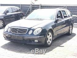 ABS Steuergerät Aggregat Hydraulikblock für Mercedes S211 W211 E320 03-06
