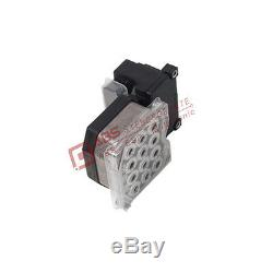 ABS Steuergerät Audi A6 0265220408 8E0614111A 0273004284