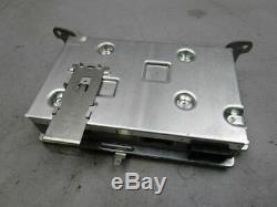AUDI A4 AVANT (8K5, B8) 2.0 TDI 07-11 Steuergerät 8T0035462 Interface MMI
