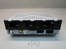 AUDI A6 AVANT (4F5, C6) 04-08 Steuergerät 4F0035541B Radio Navigation