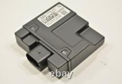 AUDI A6 C7 Motor Geräusch Produktion Kontrolle Einheit 4G0907160B Neu Original