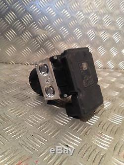 AUDI Q7 ABS PUMP MODULE Steuergerät Hydraulikblöcke 4L0614517L