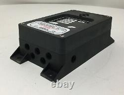 Ansul Fire Protection Checkfire Nitrogen System Control Module 423504 For Sc-n