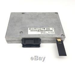 Audi A3 A4 TT Bluetooth Steuergerät 8P0862335H Interfacebox, 12 Monate Garantie