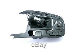Audi A4 8K A5 8T Bedienelement MMI Mittelkonsole 8T0919609 WFX