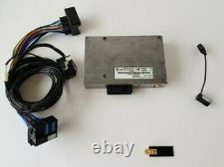 Audi A6 A3 A4 Tt R8 Bluetooth Freisprech Mobil Telefon Komplettset 8P0862335H