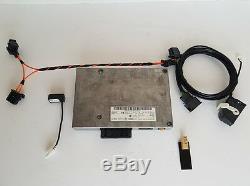Audi A6 A5 A4 A8 Q7 Mmi 2G Bluetooth Telefon Satz 4e0862335 4e0910336 Original