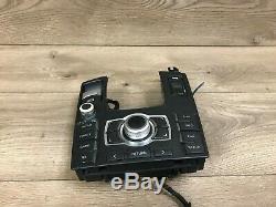 Audi Oem A8 S8 MMI Module Front Center Console Idirve Info Nav Switch 04-10