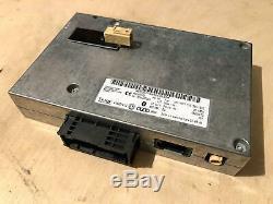 Audi Original Bluetooth Steuergerät 4E0862335