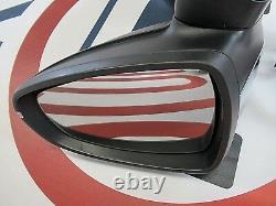 Audi S1 A1 8X Außenspiegel links Elektrisch Anklappbar Einstellbar Chrom