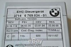 BMW 5 Series E61 Air Suspension Control Unit Module EHC 6769834