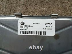 BMW 5er F10 Steuergerät HSR Lenkung Hinterachse 6789688