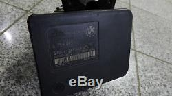 BMW E46 ABS-DSC Hydraulikblock / Steuergerät 6759047 / 6759045 Original