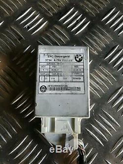 BMW E61 5er touring control unit Air Suspension Air Supply System EHC 6784314