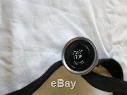 BMW E87 E90 E92 CAS3 + ECU + 2x Keys + Start Button with Cable Module OEM